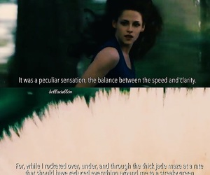 bella cullen, bella swan, and breaking dawn image