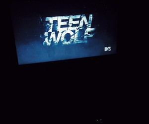 lazy day, teen wolf, and serie image