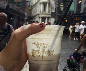 harry potter, magic, and universal studios image