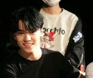 k-pop, Seventeen, and hansol image