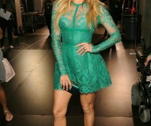 Jennifer Lopez, jlo, and teen choice awards image