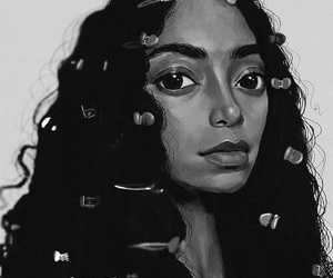 art and solange image
