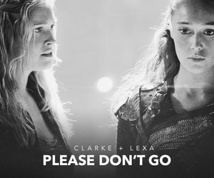 girls, lgbt, and clarke image