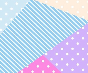 background, polka dots, and wallpaper image