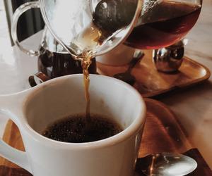 cafe, Rico, and cafecito image
