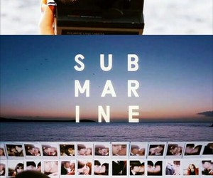 alex, submarine, and turner image
