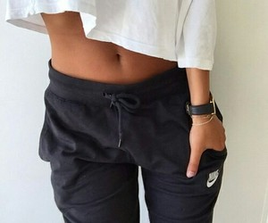 cool, pants, and style image