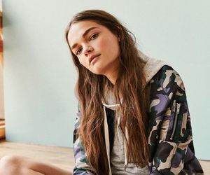 alternative, long hair, and cute girl image