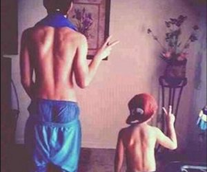 justinbieber, aaw, and cute image