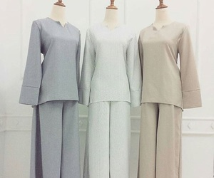 hijab, modesty, and hijab fashion image