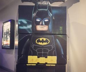 batman, lego, and datenight image