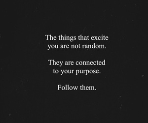 quotes, life, and purpose image