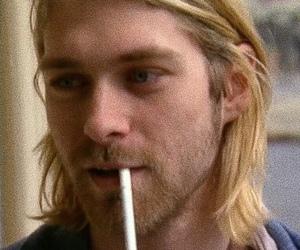 grunge, legend, and nirvana image