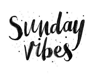 quotes, Sunday, and vibes image