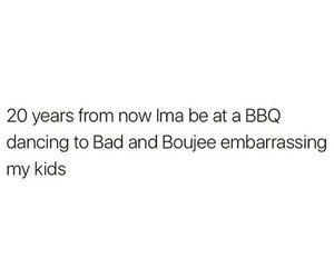 bbq, children, and eat image