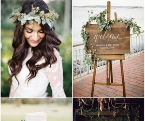 ideas, wedding, and wedding ideas image