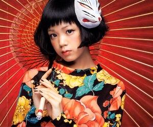 japan, pretty, and kamisama hajimemashita image