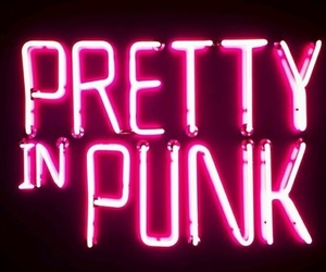 punk, pretty, and grunge image
