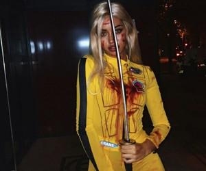 cindy kimberly, Halloween, and wolfiecindy image