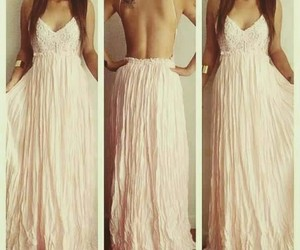 dress, dresses, and fancy image