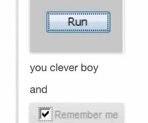 doctor who, clara oswald, and run image