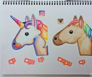 girls, unicorn, and tumblr image