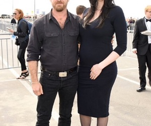 lauraprepon and benfoster image