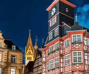architecture, city, and europe image