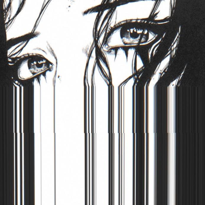 Sad Aesthetic Pale Cry Darkness Manga Anime Shared By Anastasia