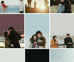 couples, goblin, and grim reaper image