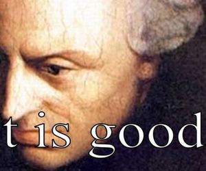 die, good, and immanuel kant image