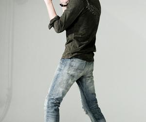 cool, joonjae, and handsome image