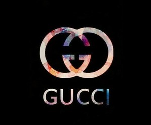 black and gucci image