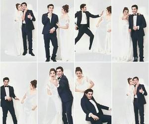couple, love, and hayat image