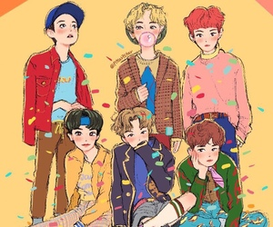 nct dream image