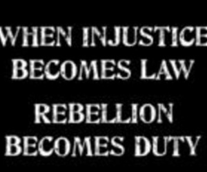 rebellion, duty, and injustice image