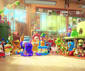 toys, cute, and toy story 3 image