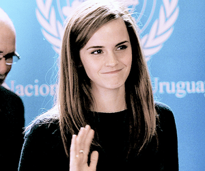 emma watson and harry potter image