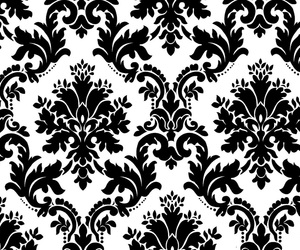 pattern, wallpaper, and black image