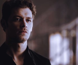 The Originals, vampire, and joseph morgan image