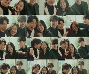 goblin, Korean Drama, and gong yoo image