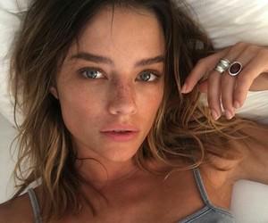 face, model, and no makeup image