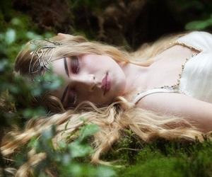 beauty, fairy, and fantasy image