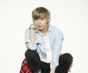 kpop, sm rookies, and hansol image