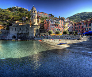 beautiful, italy, and place image