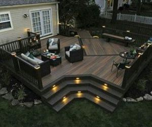 amazing, outdoors, and patio image