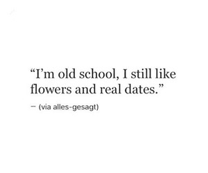 life, old school, and quotes image