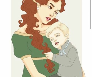 malfoys and dramione image