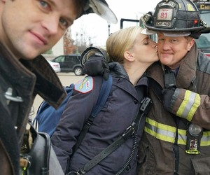 chicago fire and kara killmer image