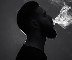 shindy and smoke image